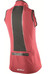 2XU W's Microclimate Reflector Vest Coral Rose/Charcoal